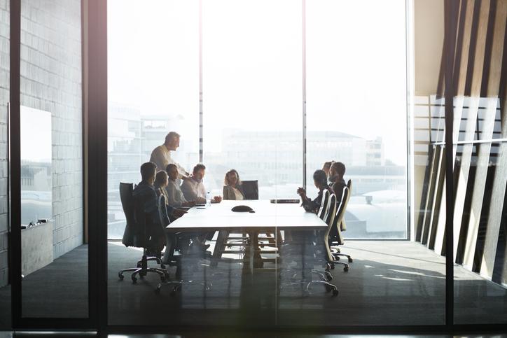 Gender diversity in Spanish boardrooms